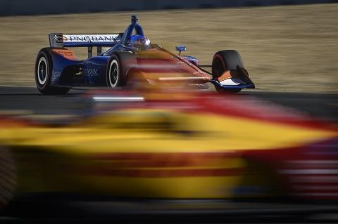 Dixon Race