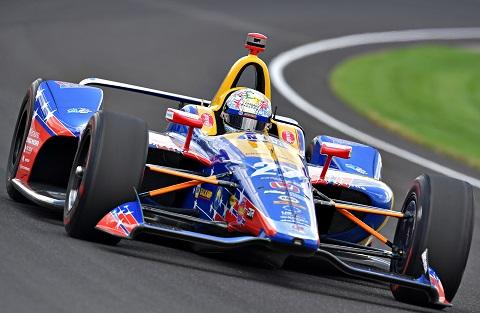 2018 Rossi Race