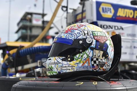Helm Rossi