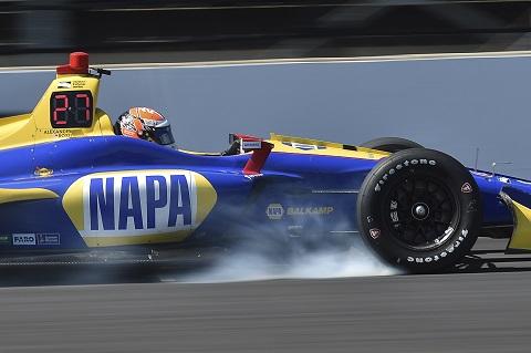 2018 Rossi