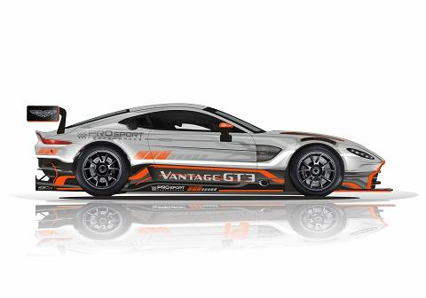 VantageGT3 Prosport