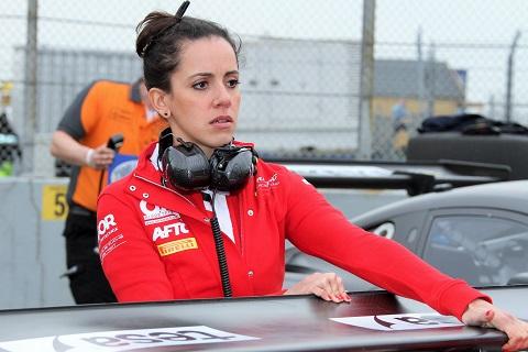 2018 Ferrari engineer