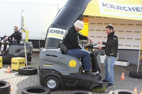 2018 Karcher