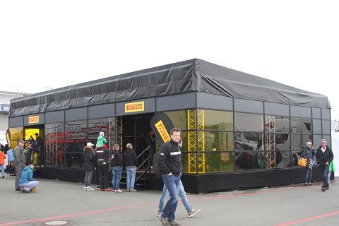 2018 Pirelli