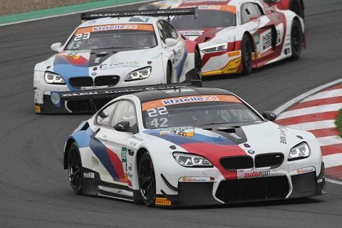 2018 BMWs