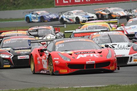 2018 Ferrari R2