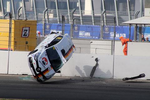 crash 5456