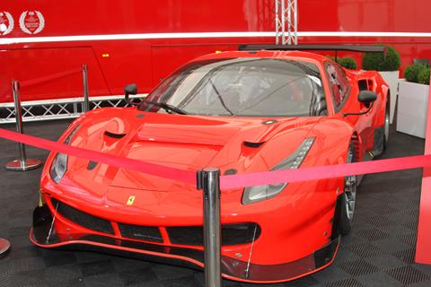 2018-Ferrari