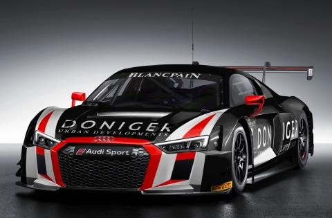 DON Audi R8 03A
