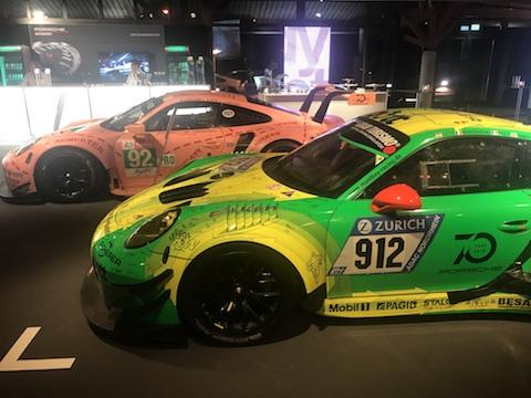 181210 Porsche 911s