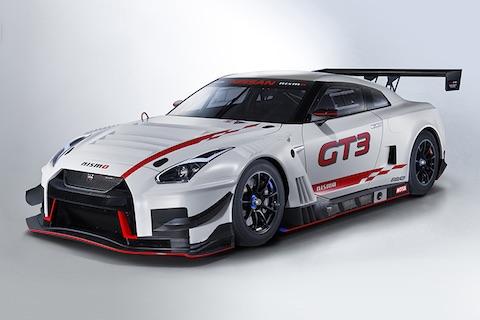 180212 Nissan GTR