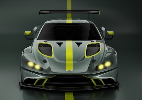 180504 GT3 Aston Martin