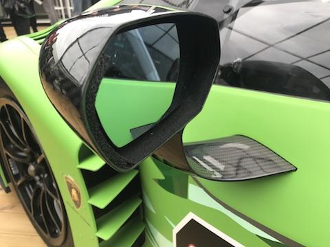 180916 Lamborghini Spiegel