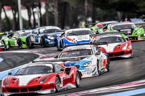 20180506 SportKort IntGTOpen paulricard start