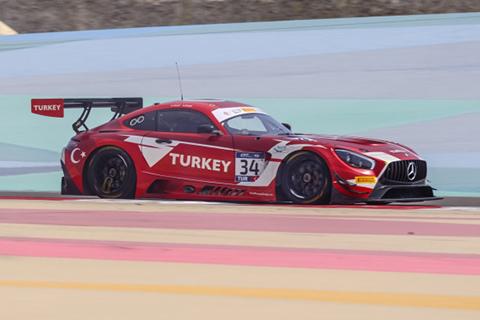Turkey FIAGTNationsCup DirkBogaerts1