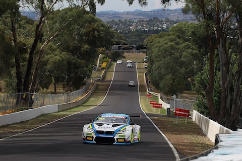180201 Bathurst preview BMW