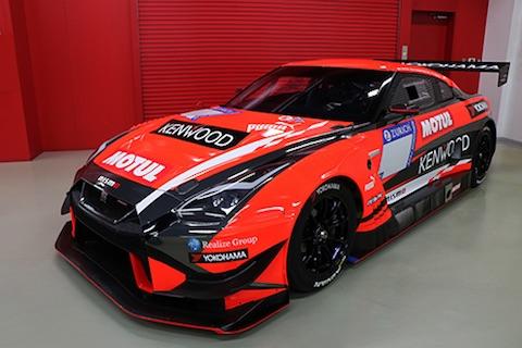 181001 Nissan
