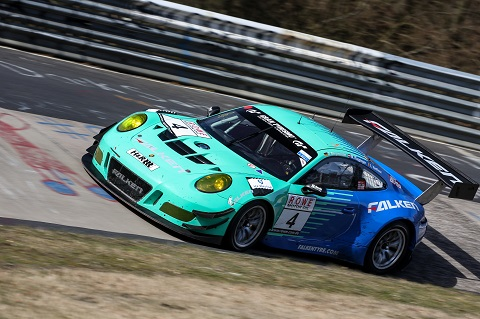 2018 Porsche