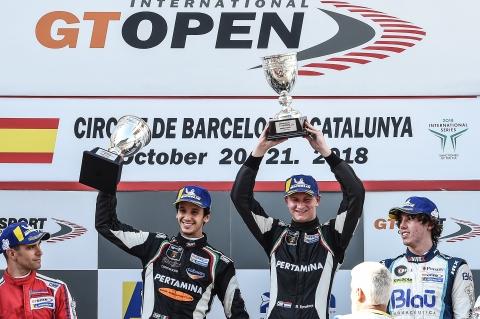 open-podium-breukers