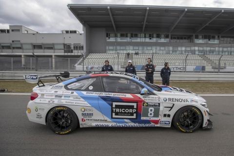 180916 vd Aa Bogaerts Nurburgring 2