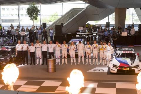 180427 BMW Car Launch 1