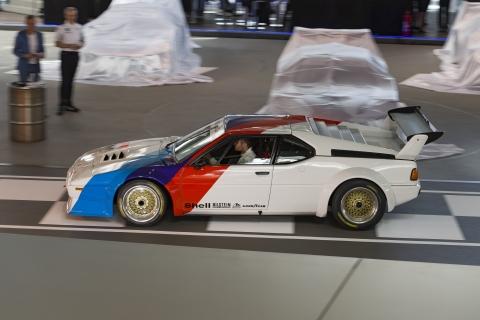 180427 BMW Car Launch 3