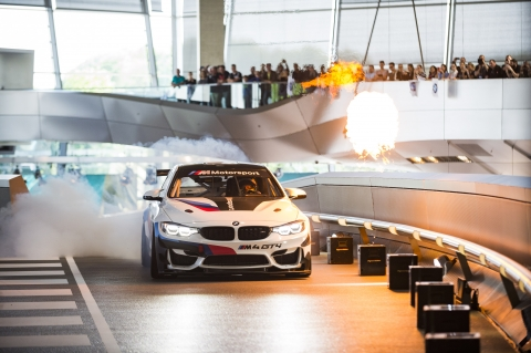 180427 BMW Car Launch 4