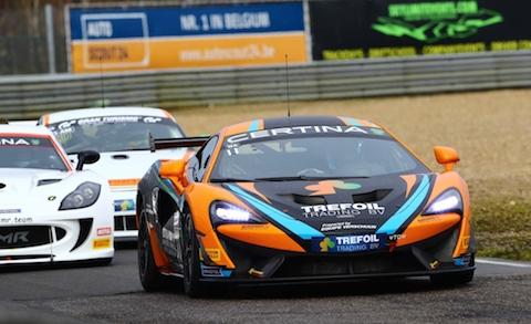 180310 GT4 Moras McLaren