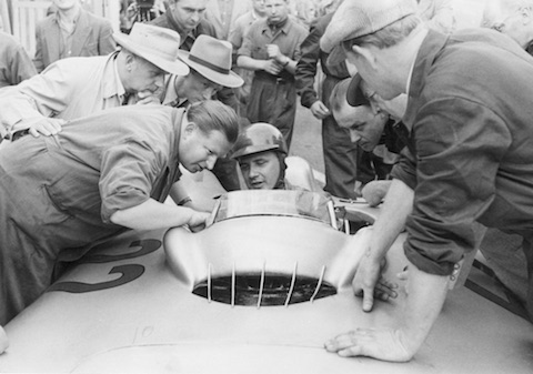 180223 Herrmann Mercedes Reims 1954