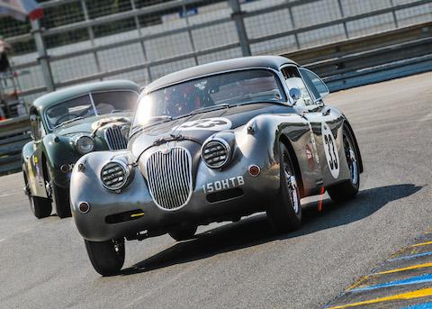 180711 LMC Jaguar Challenge