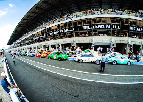 180711 LMC Porsche Classic