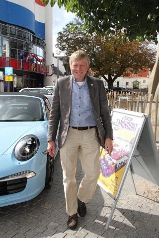 2018 Gijs Porsche