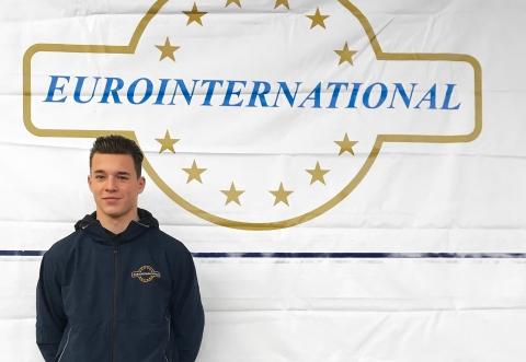 Kay Eurointernational 001