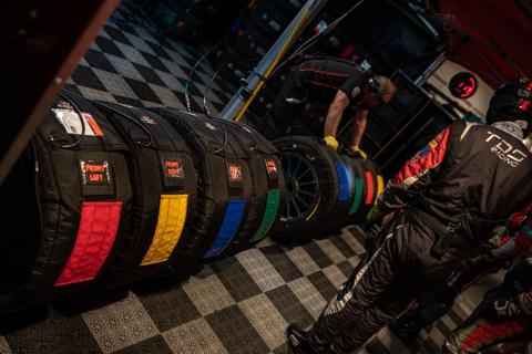 Le Mans 2018 Autosport BVDW-145
