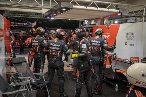 Le Mans 2018 Autosport BVDW-147