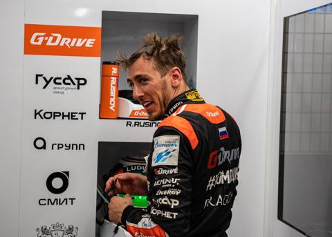 Le Mans 2018 Autosport BVDW-149