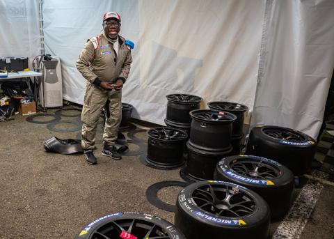 Le Mans 2018 Autosport BVDW-156