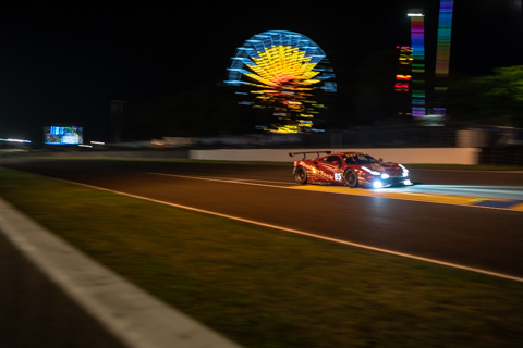 Le Mans 2018 Autosport BVDW-170