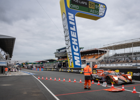Le Mans 2018 Autosport BVDW-176