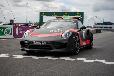 Le Mans 2018 Autosport BVDW-25