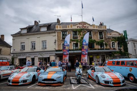 Le Mans 2018 Autosport BVDW-29