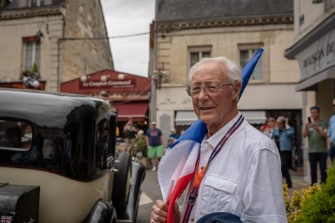 Le Mans 2018 Autosport BVDW-36