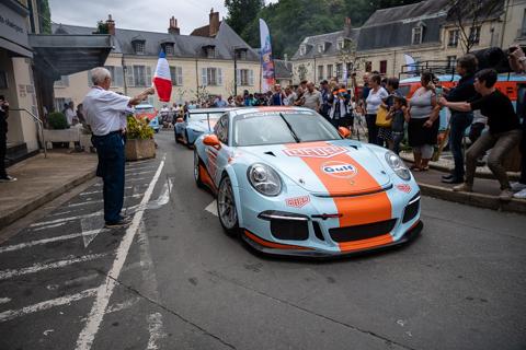 Le Mans 2018 Autosport BVDW-37