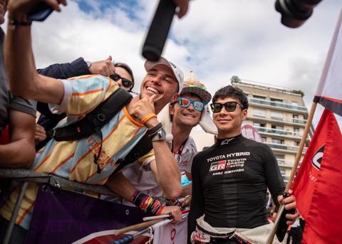 Le Mans 2018 Autosport BVDW-51