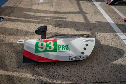 Le Mans 2018 Autosport BVDW-57