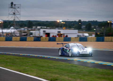 Le Mans 2018 BVDW-4