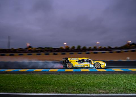 Le Mans 2018 BVDW-5