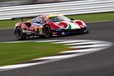 180819 WEC AFCorse