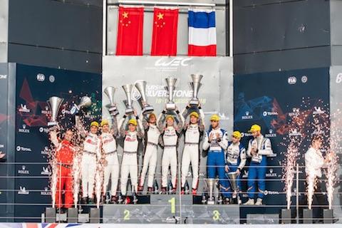 180819 WEC Race LMP2