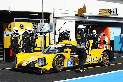 Racing Team Nederland RdB-6